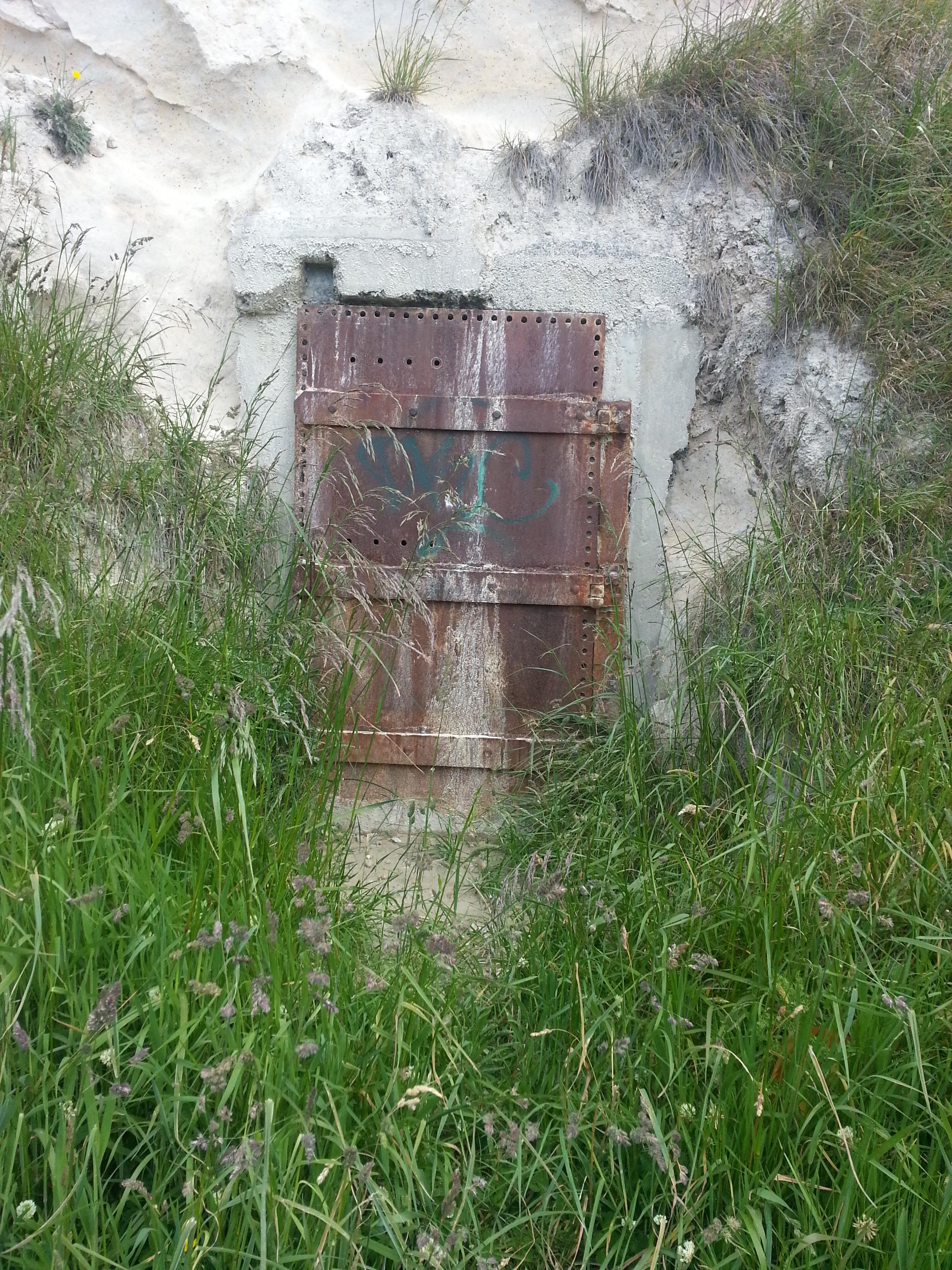 The Controversial Shore St Door