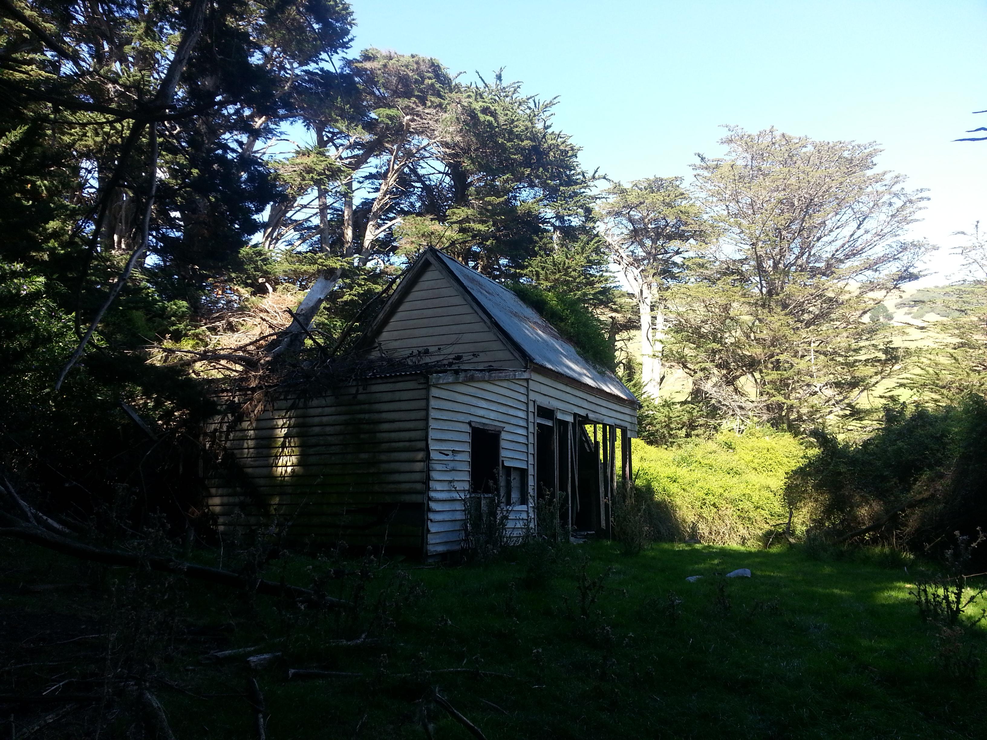The Stewart Farm