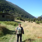 Tasman - Fishing the Travers River