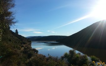 Legends of the Lower Taieri