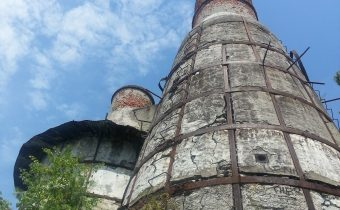 Finding the Lakeside Furnaces of Caldè