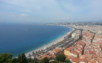 A Nice Time in Nice