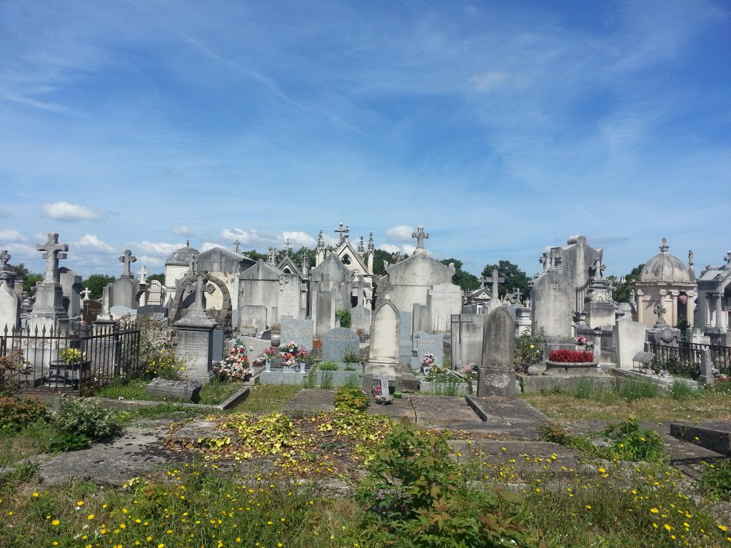 Loyasse Cemetery