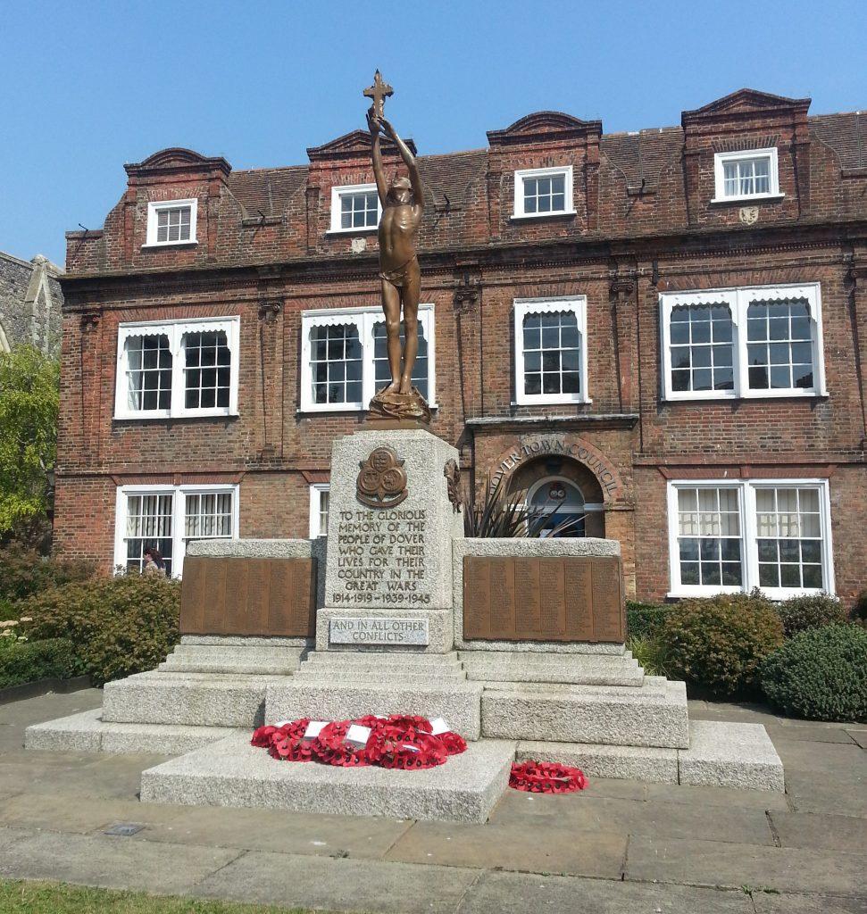 Dover War Memorial