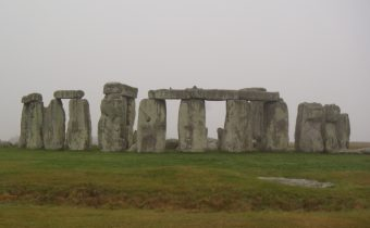 A Tale of Two Henges, Part One: Stonehenge