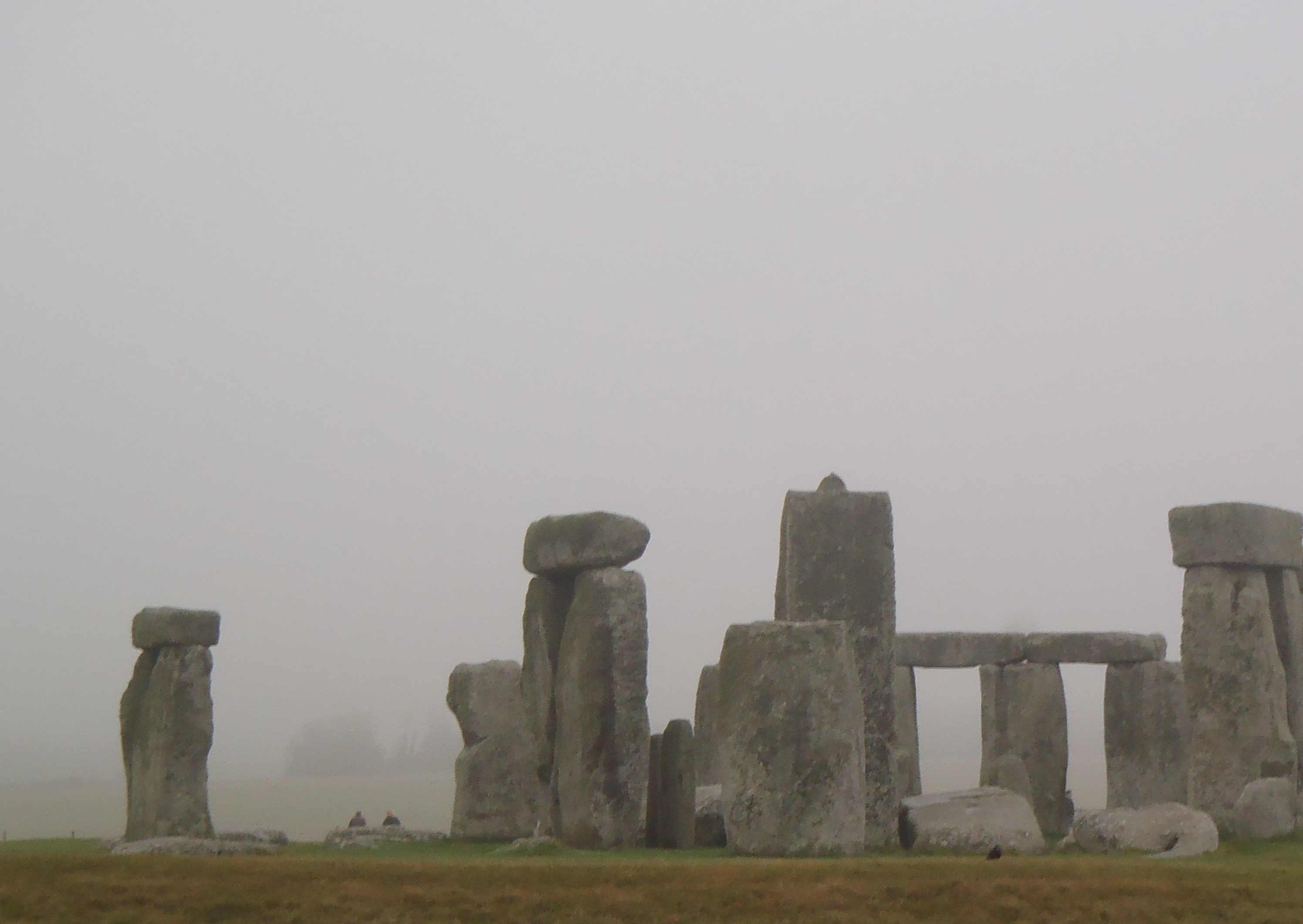 A Tale of Stonehenge