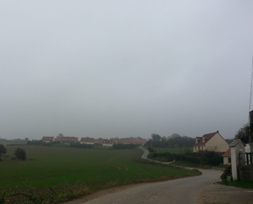 Saint-Inglevert