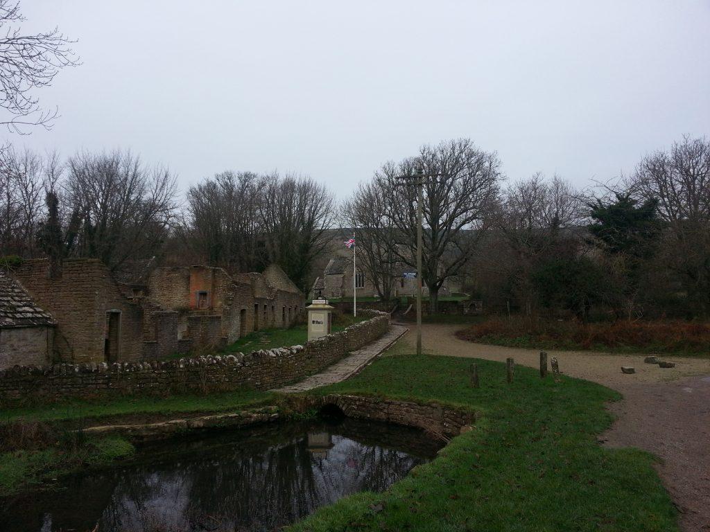 Tyneham