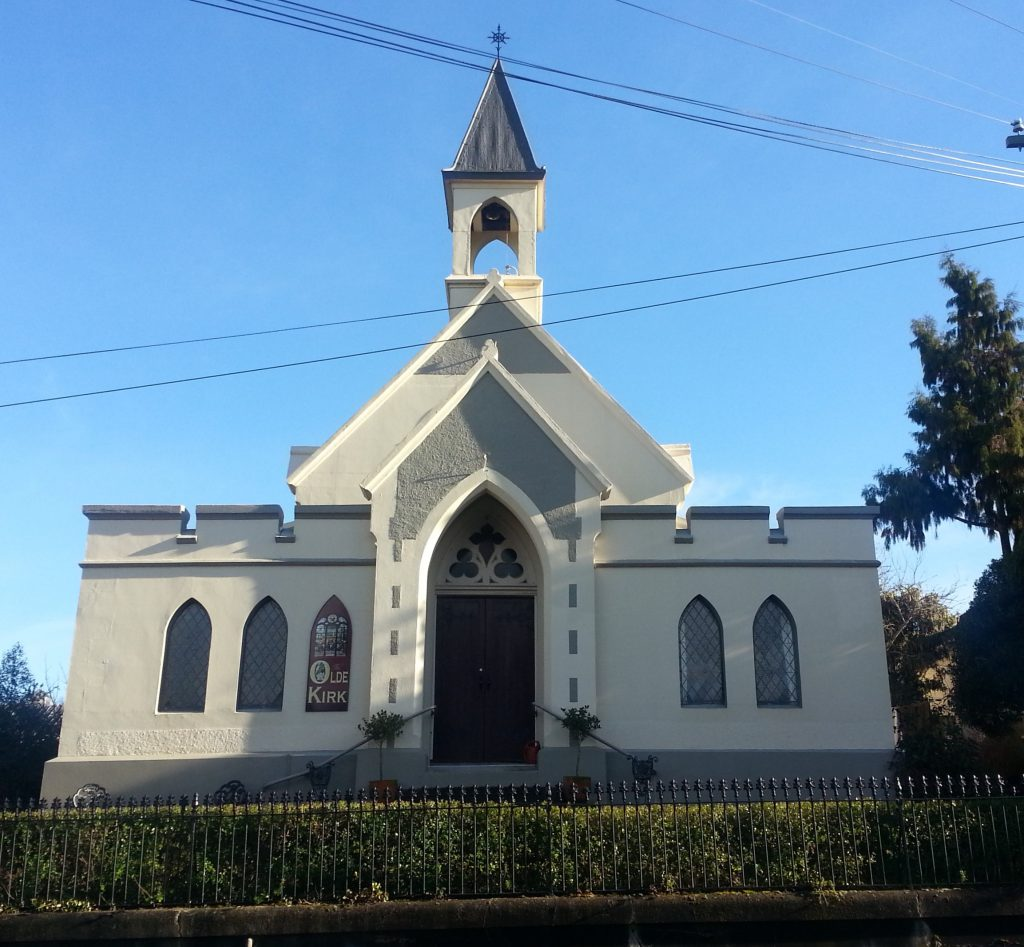 Mornington Presbyterian Church