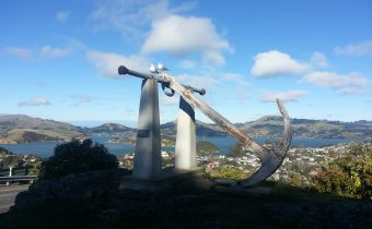Monuments, Mayors and Mausoleums: A Historic Wander Around Port Chalmers