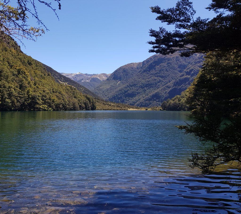 Lake Rere