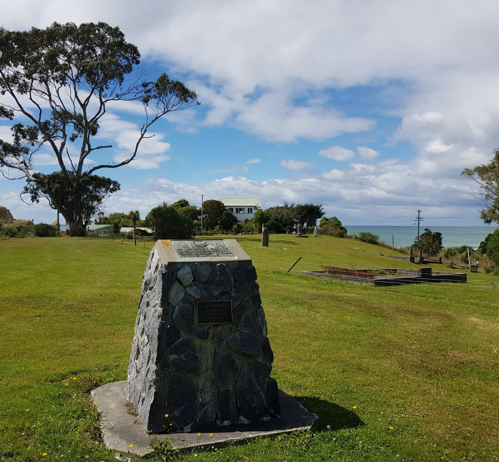 Watkin sermon memorial
