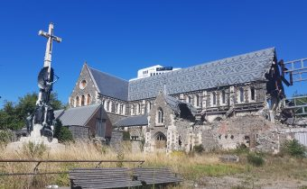 Christchurch, Seven Years After