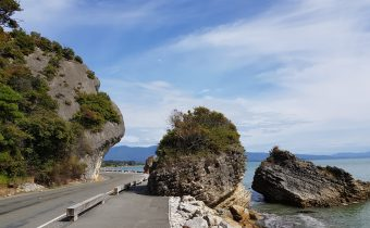 Where Abel Tasman Met the Māori – And the Story that was Lost