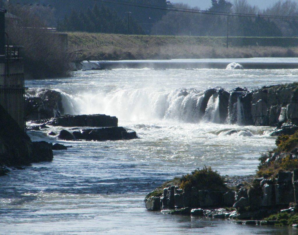 Mataura Falls