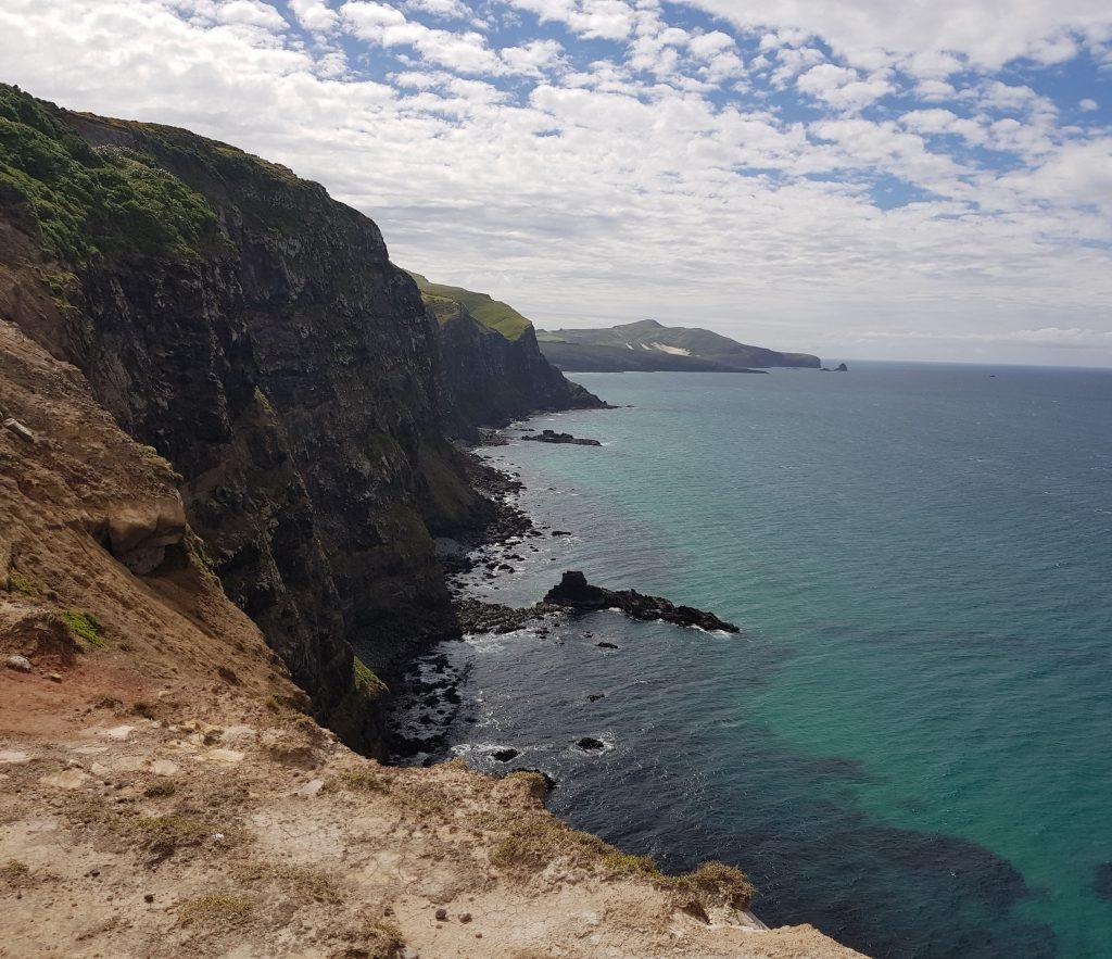 Pudneys Cliff