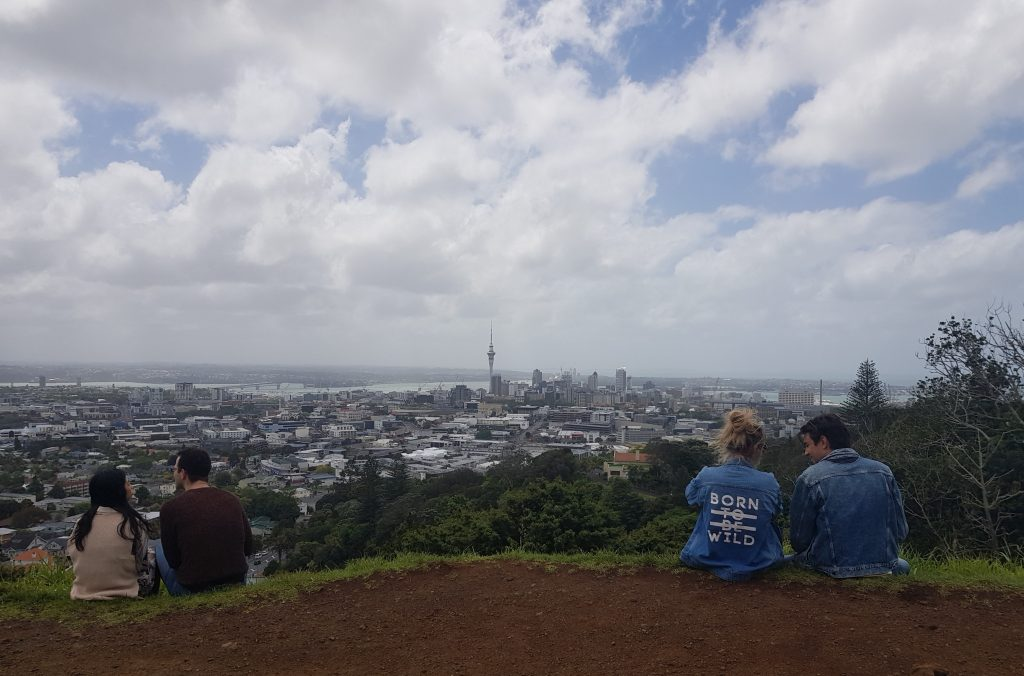Coast to Coast in Auckland