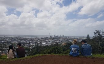 Coast to Coast in Auckland City