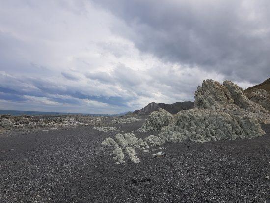Marlborough - Darwinian Geology