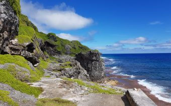 Niue's Path to Protection