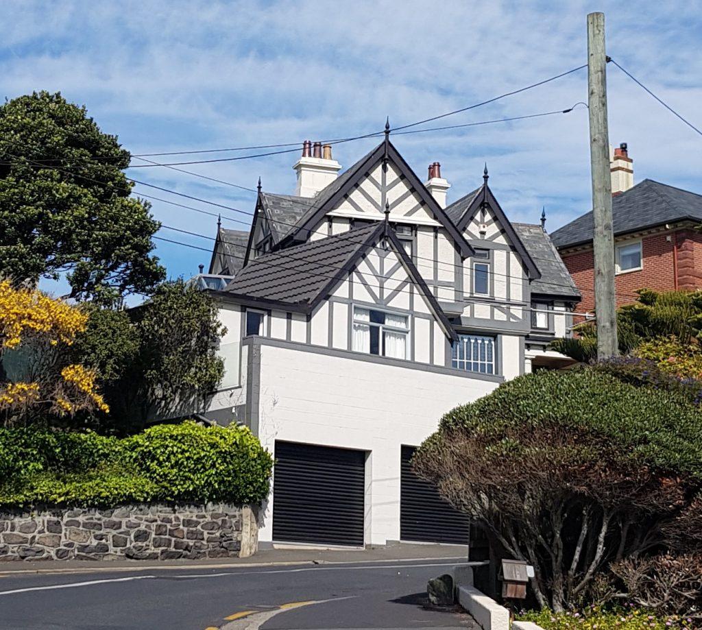 Pinner House