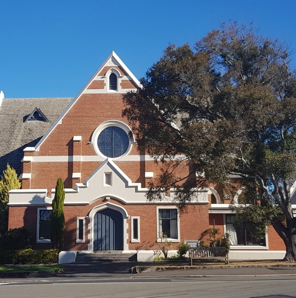 Highgate Presbyterian Church